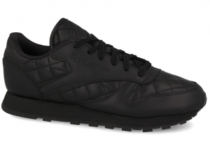 Кроссовки Reebok Classic Leather Qulited Ar1263