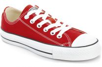 Полукеды Converse All Star M9696 Red Canvas
