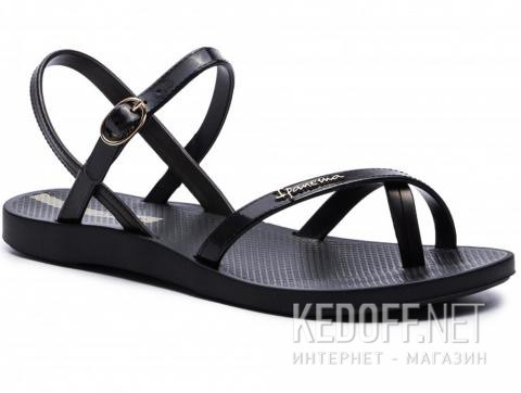 Женские босоножки Ipanema Fashion Sandal VII Fem 82682-20766 Made in Brasil