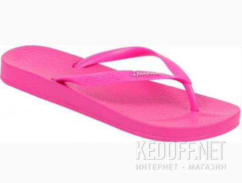 Женские вьетнамки Ipanema Anatomic Colors Fem 82591-20741 Bright Fuchsia