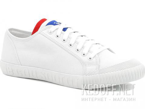 Кеды Le Coq Sportif Nationale 1910017 LCS Optical White