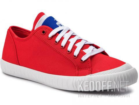 Кеды Le Coq Sportif Nationale 1910021-LCS - фото (Артикул: 1910021-LCS)