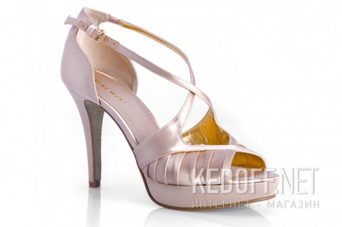 Атласные Nine West BumbleLion 60229401-OSPm
