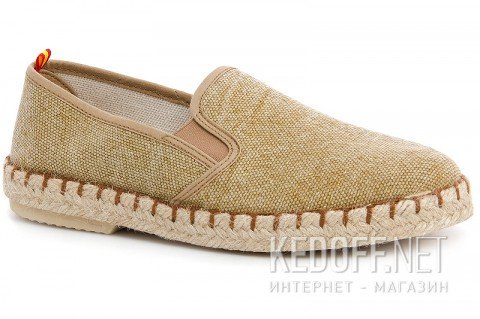 Мокасини Las Espadrillas Fv5651-18 Made in Spain - фото (Артикул: FV5651-18)