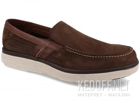 Мужские туфли Forester Soft Step 4406-45 Light Sole