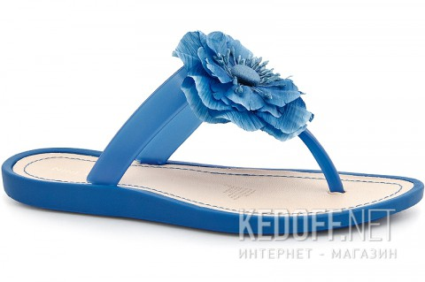 Вьетнамки Nine West Nelson 60215024-Bk8 светлосиние