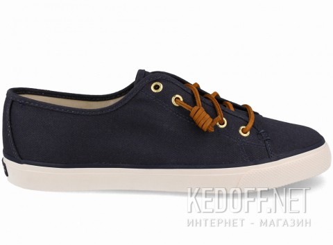 Sperry Top-Sider SEACOAST CANVAS SP-90550 - фото (Артикул: SP-90550)